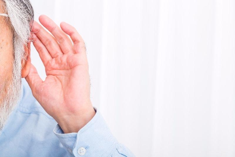 補聴器の装用について