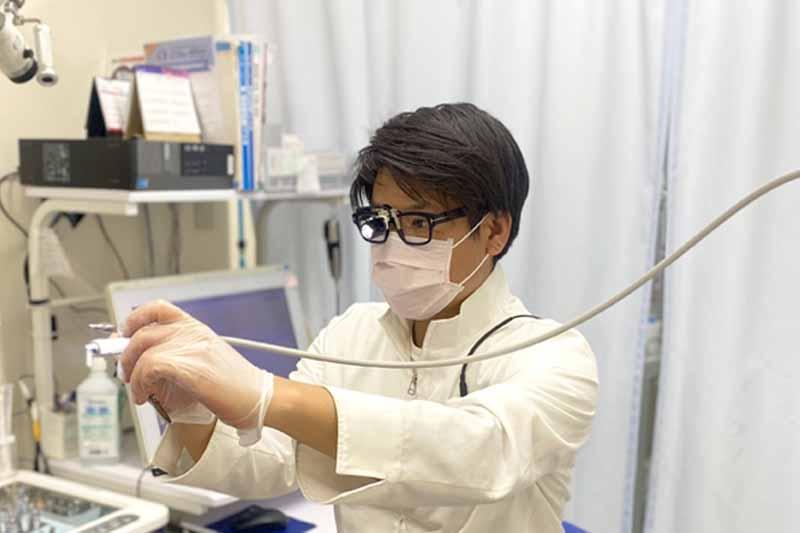 独自の手法を用いた、結果の出る「炭酸ガスレーザー治療」